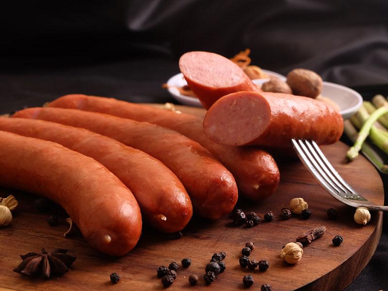Pork Cabanossi Sausages