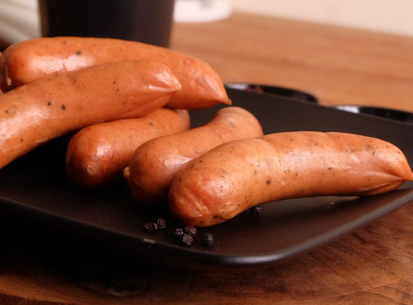 Pork Hokkaido Sausages